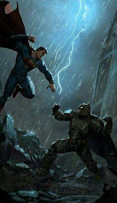Batman Vs Superman, Batman Poster, Dc Comics Superheroes, Dc Comics Characters, Dc Comics Art, Batman Comic Wallpaper, Batman Artwork, Cool Batman Wallpapers, Batman Christian Bale