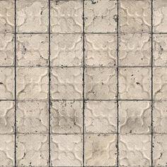 Papel pintado azulejos TIN-03 Brooklyn Tins de NLXL