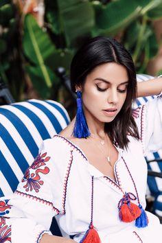 VivaLuxury - Fashion Blog by Annabelle Fleur: SUMMER 2016 JEWELRY TRENDS - A FEW FAVORITES