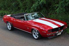 25 The Best 1969 Chevrolet Camaro Pictures – vintagetopia – Classic Cars Chevrolet Camaro 1969, Camaro Rs, Chevy C10, Chevy Camaro Convertible, Pontiac Gto, Vintage Cars, Antique Cars, Chevy Muscle Cars, Sweet Cars