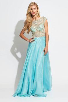 jovani dresses | 2014 designer prom dress Jovani style 88174