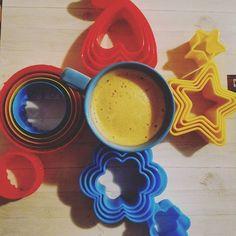 tutti i color del mondo #formine               #biscotti