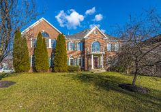 """Allison Zerr of RE/MAX® Results just listed 8901 Danville Terrace Frederick MD 21701 Open House: Saturday, March 18th from 12pm-3pm Classic brick front DR Horton colonial will wow you! Freshly painted with custom window treatments, hardwood floors, Parisian inspired gourmet kitchen with custom kitchen island, Travertine back splash, 42"""" cherry cabinets, double Advantium convection ovens, & warming drawer. Spectacular master bedroom features sitting room, cathedral ceiling and luxurious…"""