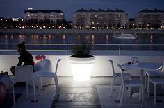 Basic Collection, A38 Klub Budapest #design #bar #furniture #a38 #hungary #design #interior #hungary #club #budapest #ship