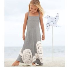 Pixie Girl Maxi dress, can't wait for a trip to the beach!
