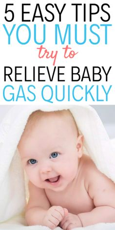Gas pains can really upset your baby and cause a lot of pain. Check out these five simple tips for quickly relieving gas pains in babies! Newborn Gas, Newborn Baby Tips, Colic Baby, Baby Tummy Ache, Baby Belly, Leiden, Relieve Gas Pains, Baby Gas Relief, Hairstyle