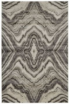 Feizy Rugs Feizy Madrina Ripple x Area Rug in Sterling Stone Texture, Marble Texture, Book Texture, Tiles Texture, Grey Rugs, Beige Area Rugs, Clearance Rugs, Machine Made Rugs, Light Blue Area Rug