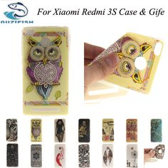 OUZIFISH For Xiaomi Redmi 3s case cover cartoon case for Xiaomi Redmi 3s 3 s phone case m3 Xiaomi Redmi 3s pro case #>=#>=#>=#>=#> Click on the pin to check out discount price, color, size, shipping, etc. Save and like it!