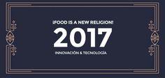 10 tendencias digitales a vigilar en 2017 en la industria de los restaurantes http://blgs.co/2lT9D2