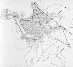 City of Rome under Pope Sixtus V andDomenicoFontana