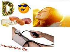 #saglik #saglikhaberleri #Dvitamini #health #haber #hipertansiyon #healthnews D Vitamininin Hipertansiyona Etkisi