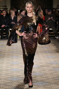 Christian Siriano Fall 2017 Ready-to-Wear Collection Photos - Vogue