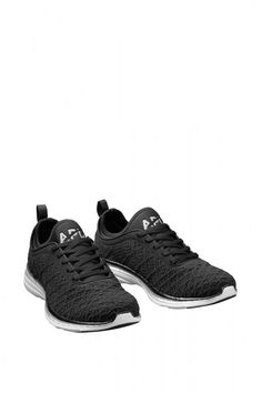 official photos 581ed d25ad Techloom Phantom Sneaker by Bandier  APL Apl Running Shoes, Apl Shoes, Apl  Sneakers