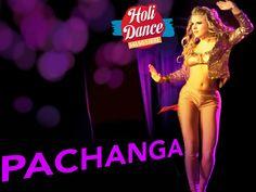 Pachanga z Sandrą Guzek już od poniedziałku 20.07 o 18:00!