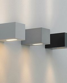 F Sign - qp90 square outdoor wall sconce modern wall sconces