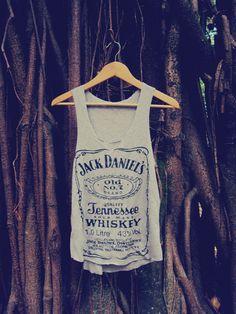 Regata - Jack Daniel's Whiskey - Toxic Store
