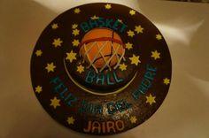 Torta fondant basquet