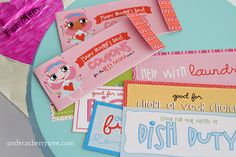 Friday Freebies {plus new Confetti-Multicultural} Mother's Day Coupons, Cherry Tree, Silhouette Cameo, Confetti, Free Printables, Friday, Paper Crafts, Lettering, Happy