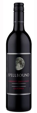 winemaker's notes:  Our Spellbound Cabernet Sauvignon showcases lush texture and bold dark fruit flavors with a slight hint of oak and spice. Cedar and tobacco aromas complement integrated lively tannins and fill out your palate, allowing the wine to be consumed on its own or with your favorite food. The Spellbound Cabernet Sauvignon continues to be one of our shining stars because of the wine's balance and intensity of flavors.