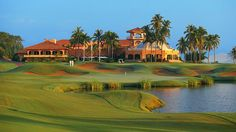 5 Great Golf Resorts In Mexico - Senior Travel Guides