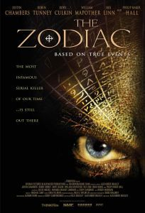 Zodiac (2006) - Review, rating and Trailer