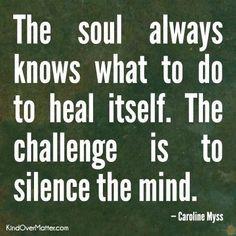 soul...