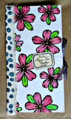 Cleo scrap and the other things: ROSA DEL DESIERTO -- GRACIELLIE DESIGN