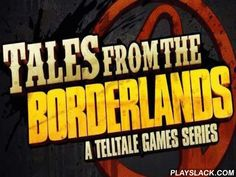 Tales From The Borderlands V1.74  Android Game - playslack.com , Tales from the borderlands - divided game that graphics dissimilar worlds on the boundaries of the universe. This is an act point and sound venture game that takes place in a post-apocalyptic world. The scheme is overendowed  with a strange awareness of message that you can fully acknowledge only undergoing  all game features yourself. investigate the world around you, pick up and use different objects, interact with the…