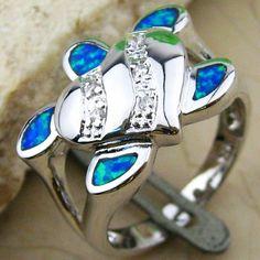 47 Best Opal Rings Images Opal Rings Opal Rings