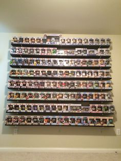 #Funko #Pop #Vinyl #Display