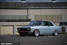 Pro Touring The JDMWay