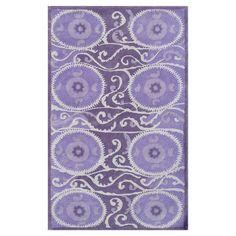 Aquila Rug in Lavender