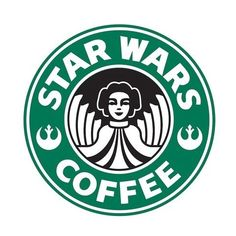 Star Wars coffee decal Princess Leia coffee decal Starbucks style decal for Yeti rtic tumbler coffee cup laptop car decal - Star Wars Princesses - Ideas of Star Wars Princesses - Star Wars coffee decal Princess Leia coffee decal Starbucks Starbucks Funny, Disney Starbucks, Starbucks Logo, Starbucks Coffee, Starbucks Drinks, Theme Star Wars, Star Wars Party, Star Wars Love, Star Trek