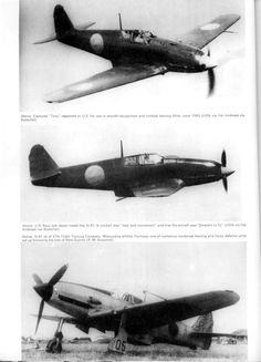 21 Kawasaki Ki-61
