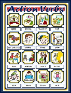 Posters - ESL Teaching Resources