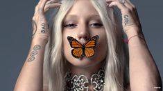 """Brooke Candy """"A Study in Duality"""" é Na Verdade sobre Controle Mental 