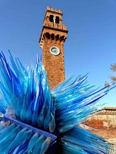 El mundo de Avekrénides.                     : Murano. Italia. Es el cristal y algo más ...