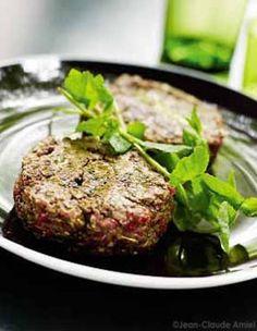 TARTARE THAÏ ALLER-RETOUR : recette de cuisine proposée par ELLE à Table - Recettes Elle à Table
