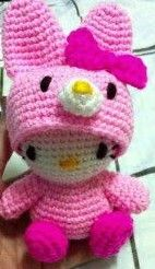 Imagen Kitty. Stel♥