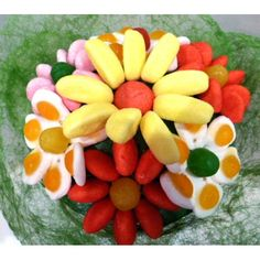 Atelier du bonbon : Bouquet de bonbons Bastien