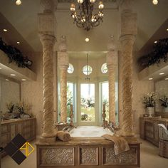 Classic bathroom.. Courtesy: Aba AlDahab