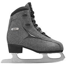 Roces BRITS Ice Skate. Ice Skate Collection 2014/15. #iceskate #iceglamour #Roces