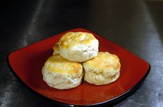 Hardee's Buttermilk Biscuits : The Restaurant Recipe Blog