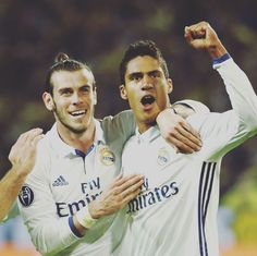 World Cup x 1 Champions League x 4 La Liga x 2 Copa del Rey x 1 Spanish Super Cup x 2 FIFA Club World Cup x 3 UEFA Super Cup x 3 . is only 25 and he has already completed world football . Bale 11, Raphael Varane, Uefa Super Cup, Club World Cup, World Football, Champions League, Real Madrid, Fifa, Spanish