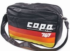 copo copq boeing 747 flight bag