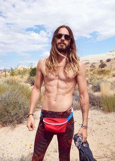Jared Leto #sexy