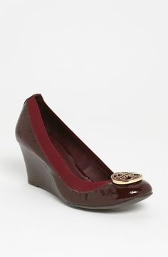 5257d1ebbe5db Tory Burch  Caroline  Pump available at  Nordstrom http   shop.