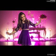 Vestidos Da Larissa Manoela, Larissa Manoela 15 Anos, Larissa Manoela E  Joao, Aniversário De 12 Anos, João Gui, Looks Casuais, Sonhos De Lari, ... 9c1eb8f5f2
