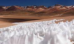 Parque Nacional Eduardo Avaroa   Potosí – Bolívia