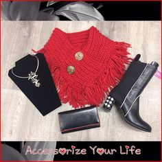 Accessorize your life at Cheeky Coutures Boutique #fabulousaccessories #accessorizeyourlife #cheekycouturesboutique Accessorize, Couture, Boutique, Outfit Of The Day, Photo And Video, Boots, Clothing, Outfits, Shopping
